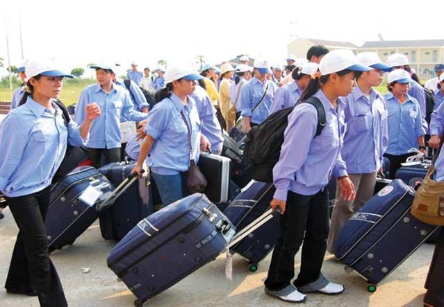 Tự ý bỏ xuất khẩu lao động Nhật Bản có bị xử phạt gì không?