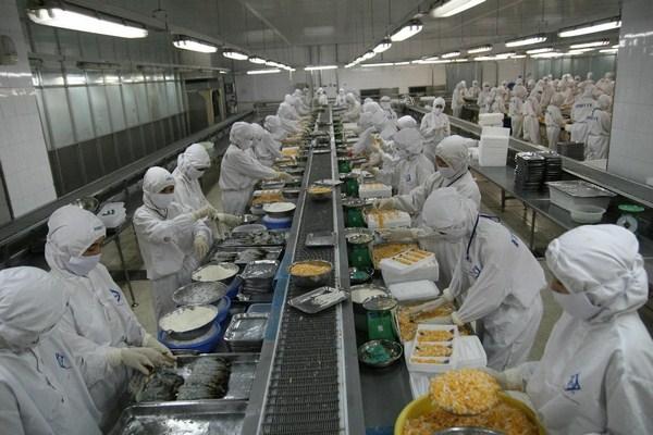 5 điều cần biết khi xuất khẩu lao động Nhật Bản ngành thực phẩm