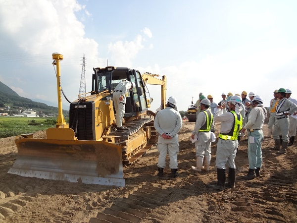 Tuyển 03 Nam – Kĩ sư xây dựng